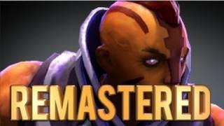 getlinkyoutube.com-Dota 2 Hero Spotlight - Magina the Anti-Mage [Remastered]