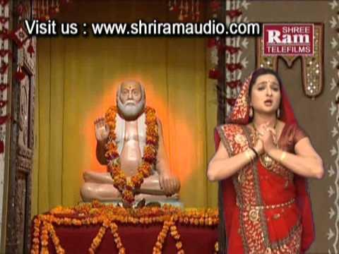 Divada Jagmag Jagmag Thay  Bapasitaram Bhajan  Farida Meer
