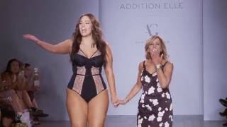 getlinkyoutube.com-Addition Elle at New York Fashion Week 2016