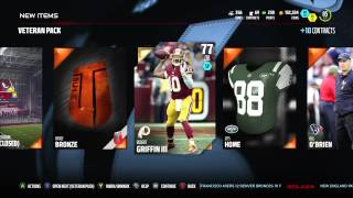getlinkyoutube.com-MADDEN 16- MUT 16 PACK OPENING- VETERAN BUNDLE OPENING- WE GOT AN ELITE!