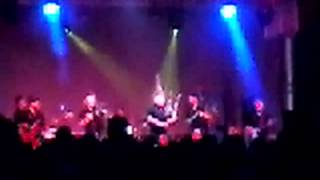 getlinkyoutube.com-The Red Hot Chili Pipers Fergus 2015