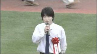 getlinkyoutube.com-2011/09/19 ドリームジャーニー 引退式 札幌競馬場