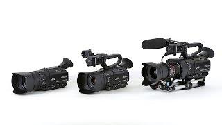 getlinkyoutube.com-First Look: JVC 4K Camcorders