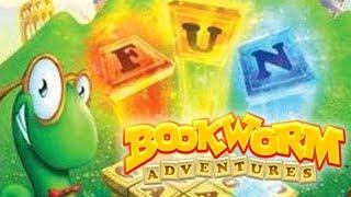 Bookworm Adventures Deluxe width=