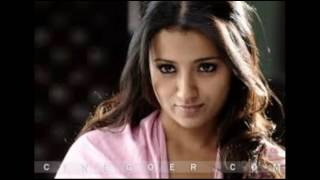 Trisha Krishnan Hot Looking Collection Part 2 width=