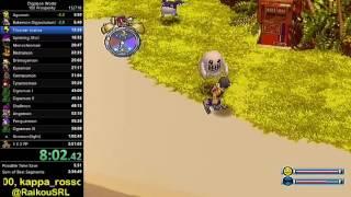 getlinkyoutube.com-[WR] Digimon World 100 Prosperity Points Speedrun in 2:48:54