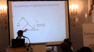 getlinkyoutube.com-N. Slioussar. Morphologic ambiguity in sentence processing: Evidence from Russian
