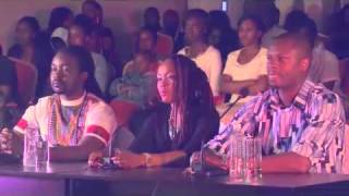 Dreams Zambia S3 - Lisa Phiri