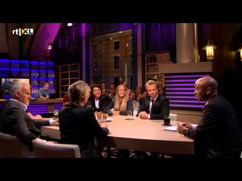 RTL5-realitysterren over hun succes - RTL LATE NIGHT