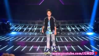 getlinkyoutube.com-Jai Waetford - Week 6 - Live Show 6 - The X Factor Australia 2013 Top 7