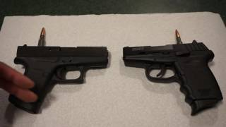 getlinkyoutube.com-Glock 43 vs. SCCY CPX-2...which one should YOU choose?