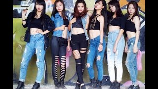 getlinkyoutube.com-T- ARA (티아라) - SUGAR FREE (슈가프리) - Dance cover by S&C CREW From VietNam