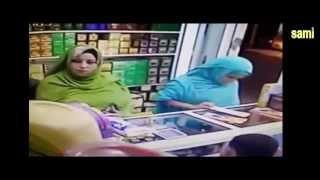 getlinkyoutube.com-عملية سرقة بمحل بمدينة العيون بتاريخ 12/02/2015