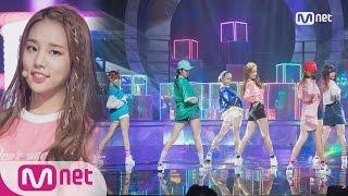 getlinkyoutube.com-[LABOUM - H.E.R (Block B)] Special Stage | M COUNTDOWN 160901 EP.491