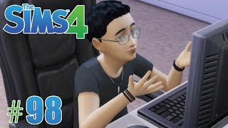 getlinkyoutube.com-The Sims 4: Chatrooms And Homework - Part 98