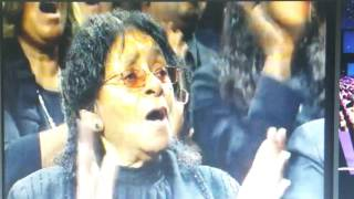 getlinkyoutube.com-Shirley Caesar - Sweeping Through the City 10/31/2015