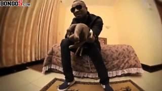 getlinkyoutube.com-Raha video teaser Tid feat professor jay