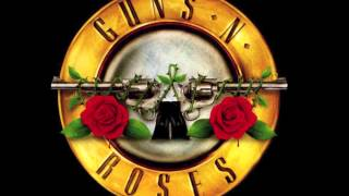 getlinkyoutube.com-Guns N Roses - Sweet Child Of Mine (Alex Wynn Remix)