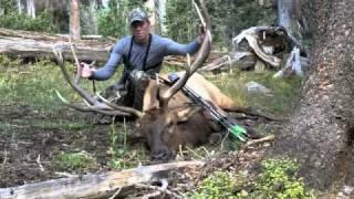 getlinkyoutube.com-Solo DIY Colorado Archery Elk Hunt