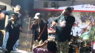getlinkyoutube.com-jalali set live at comicon 2015