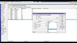 getlinkyoutube.com-How to Bandwidth control with MikroTik router normal process 03 (a)