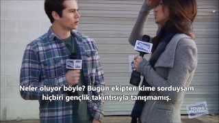 getlinkyoutube.com-TEEN WOLF Cast Reveals Memorable Teen Moments! [TR Altyazılı]