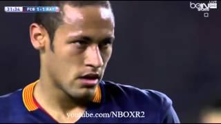 اهداف مباراة برشلونة  ورايو فاليكانو5-2 تعليق رؤوف خليف{جودة عالية+شاشة كاملة}17-10-2015