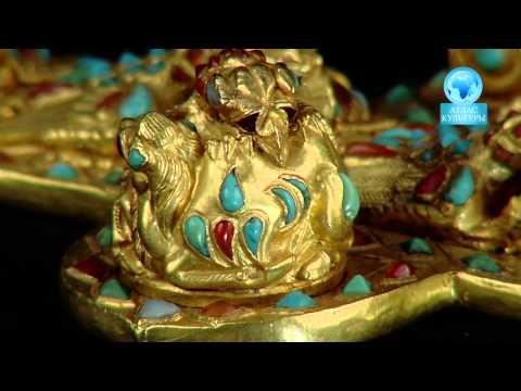 Подробная история сарматской культуры
