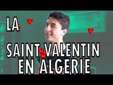 Blink - Saint valentin en Algérie...عيد الحب في الجزائر
