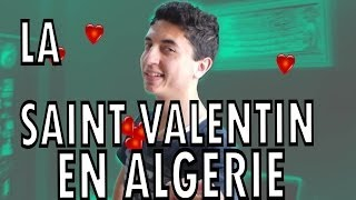 getlinkyoutube.com-Blink - Saint valentin en Algérie...عيد الحب في الجزائر