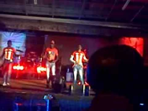 ALICK MACHESO LIVE AT THOHOYANDOU 2010 CENTER 2013