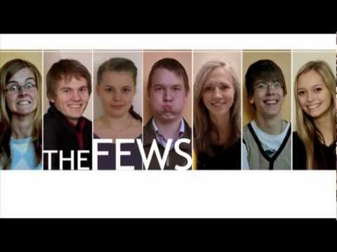 The Fews - Tule minuga sklasse