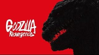 getlinkyoutube.com-Godzilla Resurgence - April 29th D-Day for Toho?
