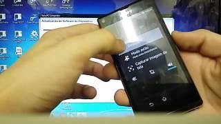Como formatar / resetar / tirar senha Sony Xperia