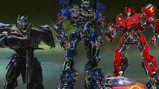 getlinkyoutube.com-Transformers 5 - The New Autobot Leader