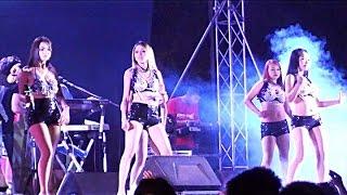 getlinkyoutube.com-แสดงสดคอนเสิร์ต วงทอร์นาโด ชัยภูมิ 2559