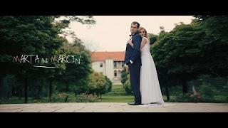 Marta & Marcin // the wedding