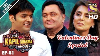 getlinkyoutube.com-The Kapil Sharma Show - दी कपिल शर्मा शो- Ep-81-Rishi Kapoor & Neetu In Kapil's Show–11th Feb 2017