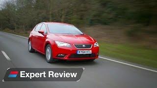 getlinkyoutube.com-Seat Leon car review