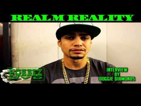 Realm Reality Speaks On Infamous Records Deal & What He Would Do If Someone Disses Him Or Prodigy