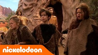 getlinkyoutube.com-Nicky Ricky Dicky and Dawn | Gita al museo | Nickelodeon