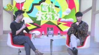 getlinkyoutube.com-【魏晨】音悦大来宾EP13 V Style on My Way 上集--音悦Tai.mp4