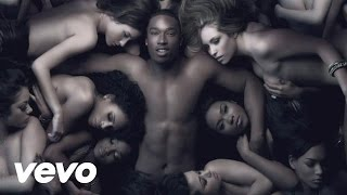 Kevin McCall - Naked (feat. Big Sean)