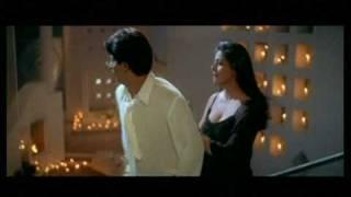 getlinkyoutube.com-SHAH RUKH KHAN & KAJOL .... RAB KARE