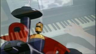 getlinkyoutube.com-Casey Junior - Dumbo - Piano