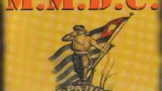 getlinkyoutube.com-M.M.D.C. Berço Esplêndido (banda 365).