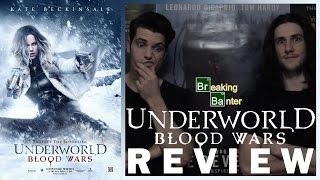 getlinkyoutube.com-Underworld: Blood Wars Review