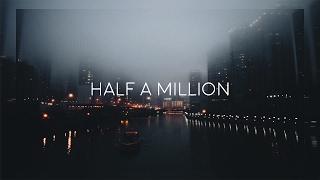 "getlinkyoutube.com-Future Type Beat - ""Half A Million"" (Prod. Ill Instrumentals)"