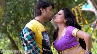 getlinkyoutube.com-Sarso Ke Khet Mein  |  RANG | BHOJPURI HOT SONG