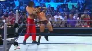 getlinkyoutube.com-Randy Orton - Rko after Rko